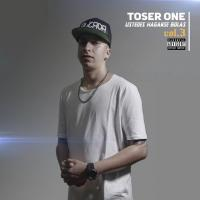 Canción 'Poco a poco' del disco 'Ustedes Háganse Bolas, Vol. 3' interpretada por Toser One