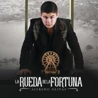 Canción 'Antecedentes De Culpa' del disco 'La Rueda de la Fortuna' interpretada por Alfredito Olivas