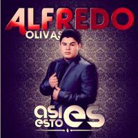 Canción 'Villana De Cuento' del disco 'Asi Es Esto' interpretada por Alfredito Olivas