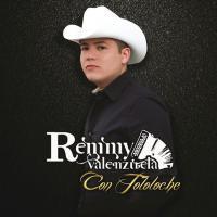 Canción 'Dos mujeres bonitas' del disco 'Con Tololoche' interpretada por Remmy Valenzuela