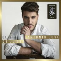 EL ARTE DE VIVIR letra ANTONIO JOSÉ