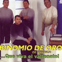 …Que viva el vallenato! de Binomio De Oro