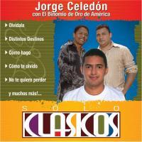 Canción 'Despues del amor' del disco 'Sólo Clásicos - Jorge Celedón' interpretada por Binomio De Oro