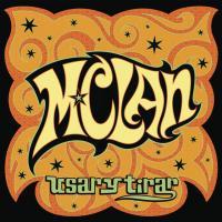 Canción 'Quédate a dormir' del disco 'Usar Y Tirar' interpretada por M-Clan