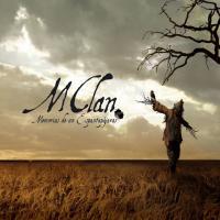 Canción 'Corazon de bronce' del disco 'Memorias de un espantapajaros' interpretada por M-Clan