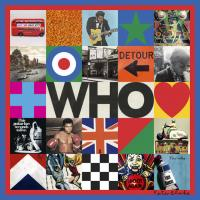 All This Music Must Fade - The Who