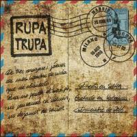 Poetas en un mundo equivocado - Rupatrupa