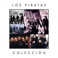 Canción 'Otra vez' del disco 'Coleccion' interpretada por Los Piratas