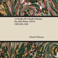 Étude 12 pour les accords - Claude Debussy