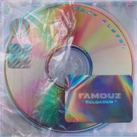 Canción 'Cuando Bebe' del disco 'Famouz Reloaded' interpretada por Jhay Cortez