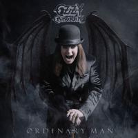 Canción 'All My Life' del disco 'Ordinary Man' interpretada por Ozzy Osbourne