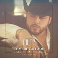 Canción 'Regresa Hermosa' del disco 'Comeré Callado, Vol. 2' interpretada por Gerardo Ortiz