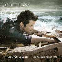 Canción 'Camino de rosas' del disco 'La Música No Se Toca (Deluxe)' interpretada por Alejandro Sanz