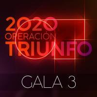 TU FRIALDAD letra OPERACIÓN TRIUNFO 2020