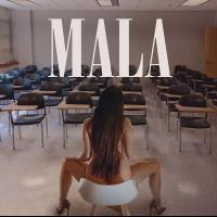Canción 'Contigo' del disco 'MALA' interpretada por Mala Rodríguez