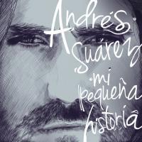 Canción 'LLueve en Sevilla' del disco 'Mi Pequeña Historia' interpretada por Andrés Suarez