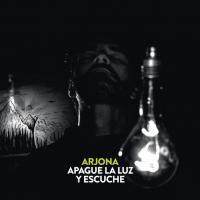 Canción 'Malena' del disco 'Apague la Luz y Escuche' interpretada por Ricardo Arjona