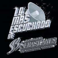 Canción 'En Vida' del disco 'Lo Más Escuchado De' interpretada por Banda Los Sebastianes