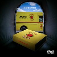 Canción 'Entre Tantas' del disco 'Sauce Boyz Care Package' interpretada por Eladio Carrión