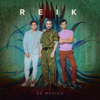 Canción 'Estos Celos' del disco 'De México - EP' interpretada por Reik