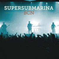 Para dormir cuando no estés - Supersubmarina