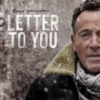 ONE MINUTE YOU'RE HERE letra BRUCE SPRINGSTEEN