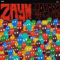 Windowsill - Zayn Malik