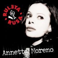 'Jardín de rosas' de Annette Moreno (Ruleta Rusa)
