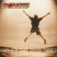 Amplify the Good Times de Donots
