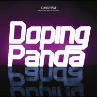 'Blind Falcon' de Doping Panda (DANDYISM)