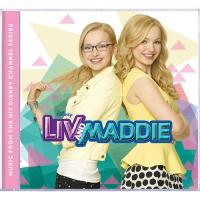 Canción 'Froyo Yolo' del disco 'Liv and Maddie: Music from the TV Series' interpretada por Dove Cameron