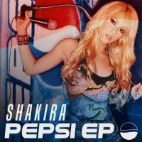 The Pepsi E.P. de Shakira