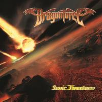 Canción 'Cry Of The Brave' del disco 'Sonic Firestorm' interpretada por Dragonforce