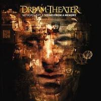 Metropolis Part 2: Scenes From A Memory de Dream Theater