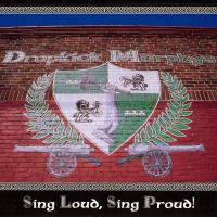 Canción 'A Few Good Men' del disco 'Sing Loud, Sing Proud!' interpretada por Dropkick Murphys