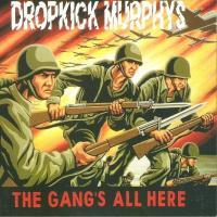 Canción 'Boston Asphalt' del disco 'The Gang's All Here' interpretada por Dropkick Murphys