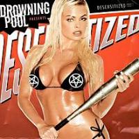 FORGET letra DROWNING POOL