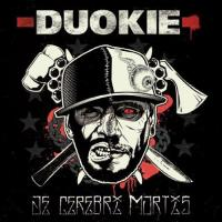 Canción 'Mientras sigamos vivos' del disco 'De Cerebri Mortis' interpretada por Duo Kie