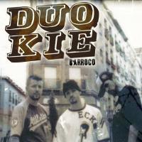 'Dios Vendiga A Los Imbéciles' de Duo Kie (Barroco)