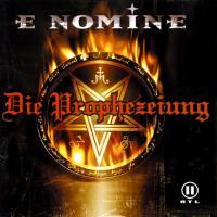 Canción 'Carpe Noctem' del disco 'Die Prophezeiung' interpretada por E Nomine