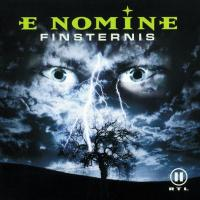 Canción 'Wolfen (das Tier In Mir)' del disco 'Finsternis' interpretada por E Nomine