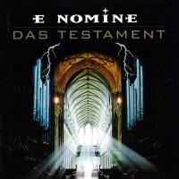 Canción 'E Nomine (pontius Pilatus)' del disco 'Das Testament' interpretada por E Nomine