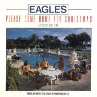 Canción 'Please Come Home For Christmas' del disco 'Please Come Home From Christmas / Funky New Year [Single]' interpretada por Eagles