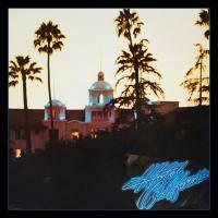 Hotel California de Eagles