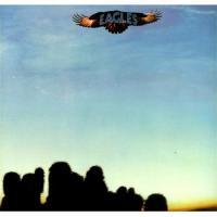 Canción 'Take It Easy' del disco 'Eagles' interpretada por Eagles