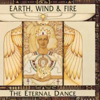 Canción 'Fantasy' del disco 'The Eternal Dance' interpretada por Earth, Wind & Fire