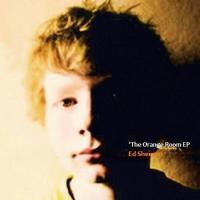 Canción 'I Love You' del disco 'The Orange Room' interpretada por Ed Sheeran