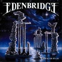 Canción 'Arcana' del disco 'Arcana' interpretada por Edenbridge