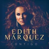 Canción 'Contigo No' del disco 'Contigo' interpretada por Edith Márquez