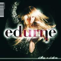 Canción 'Aqui se termino' del disco 'Ilusión' interpretada por Edurne